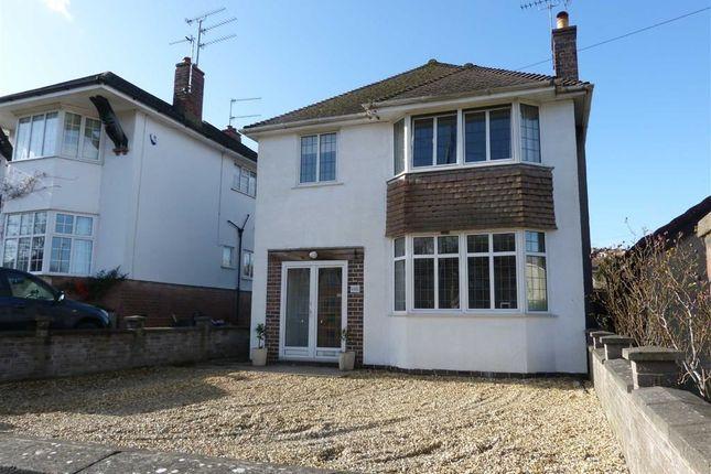 Thumbnail Detached house for sale in Hampstead Road, Brislington, Bristol