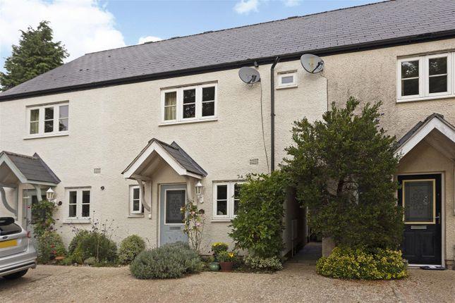 Thumbnail Terraced house for sale in Barcelona Drive, Minchinhampton, Stroud