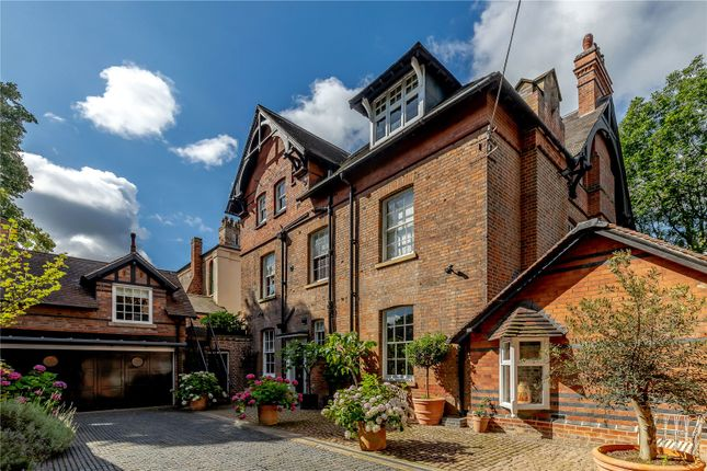 Thumbnail Detached house for sale in Mapperley Road, Nottingham
