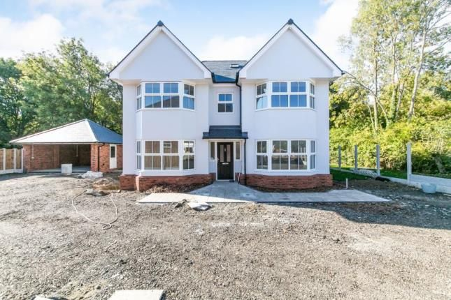 Thumbnail Detached house for sale in Colchester, Essex