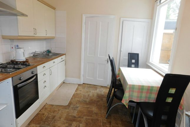 Thumbnail Semi-detached house to rent in Half Acre Road, Hanwell, London