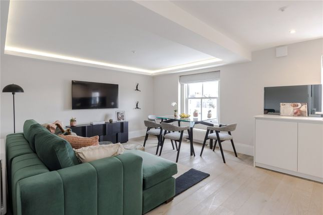 2 bed flat for sale in Queens Gardens, Bayswater, London W2