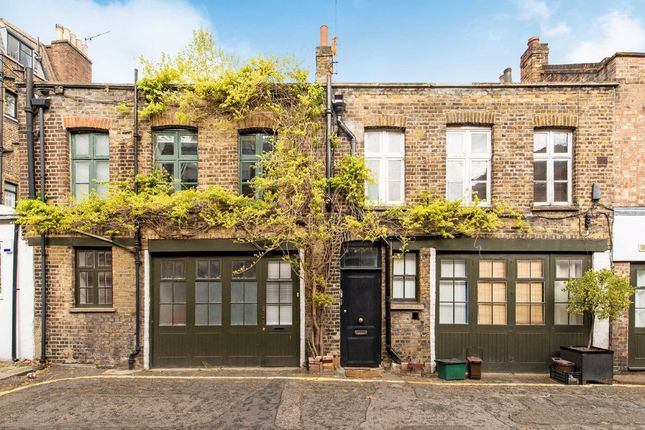 5 bed flat for sale in Doughty Mews, London WC1N
