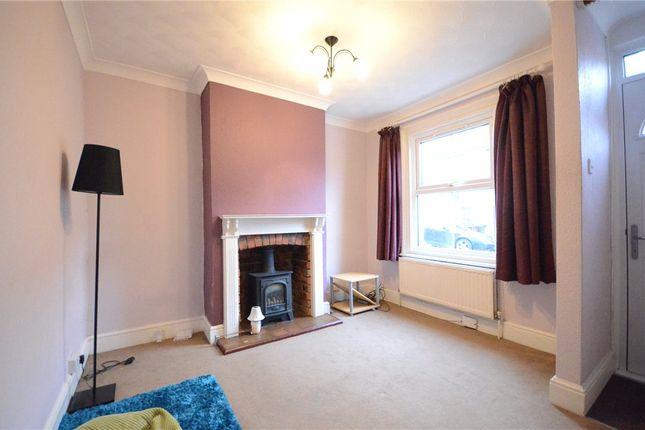 Living Room of Chesterman Street, Reading, Berkshire RG1