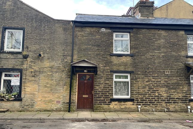 1 bedroom cottage to rent in Silverhill Road, Bradford