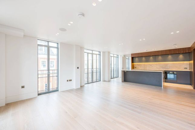 Thumbnail Flat for sale in John Adam Street, Charing Cross, London