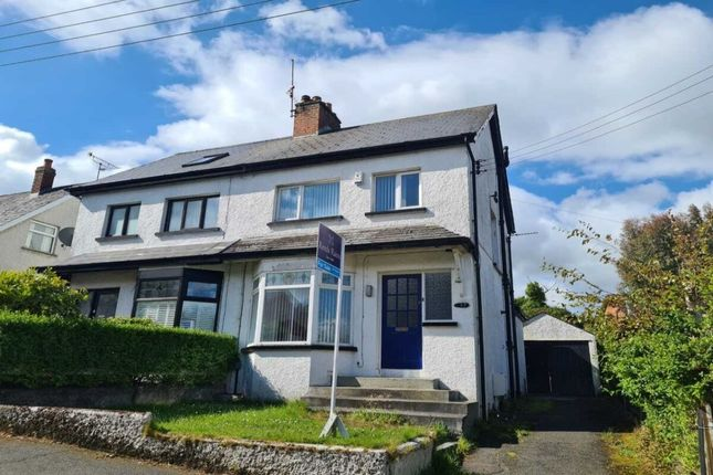 Thumbnail Semi-detached house for sale in Breda Park, Belfast