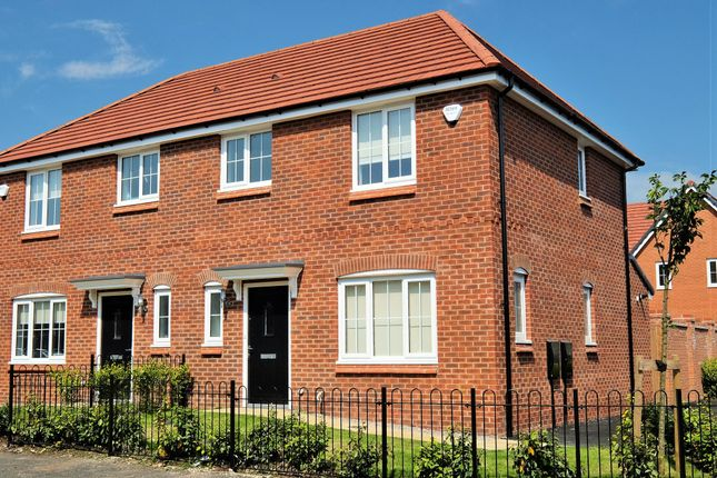 Terraced house in  Pilkington Way  Ellesmere  Regis Park  Birmingham