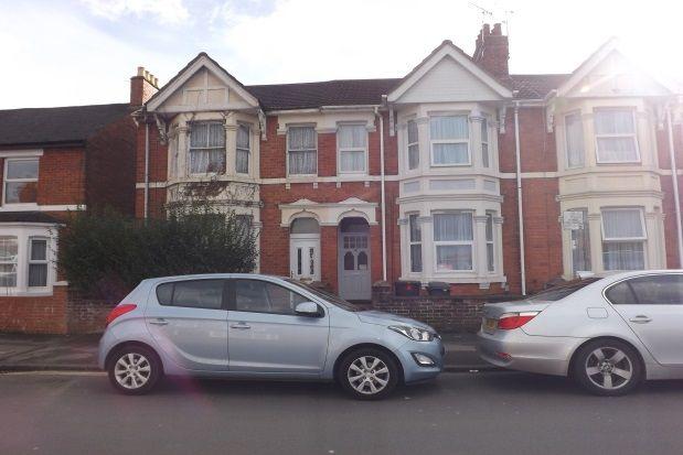 Thumbnail Flat to rent in Euclid Street, Swindon