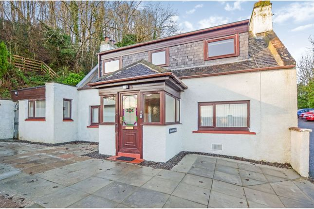 Thumbnail Detached house for sale in Mitchell Road, Dingwall