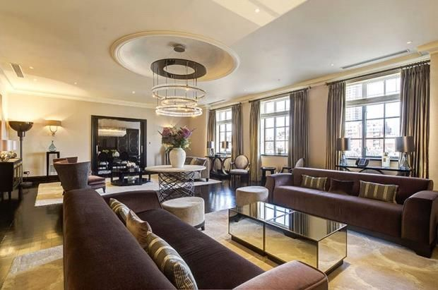 Thumbnail Property for sale in Trevor Square, Knightsbridge, London