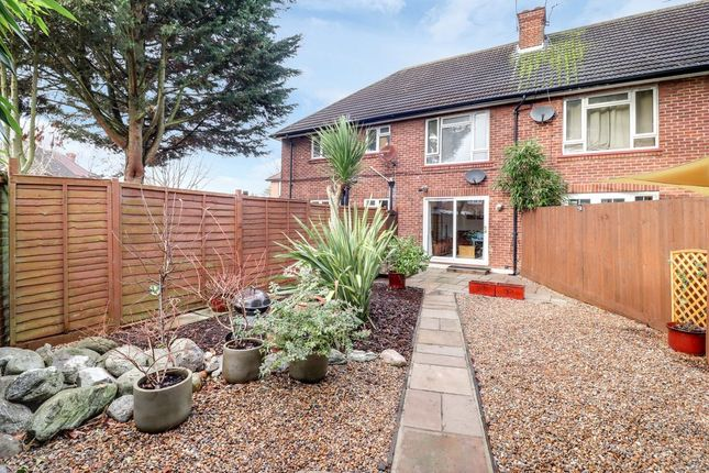 Thumbnail Maisonette for sale in Philip Road, Staines