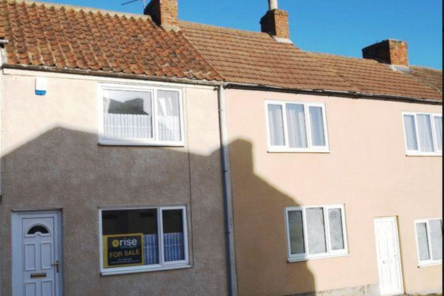 2 bed terraced house to rent in Auton Stile, Bearpark, Durham DH7