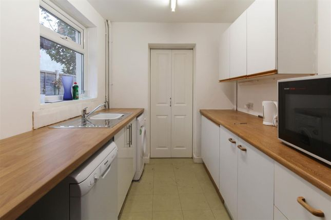 Thumbnail Terraced house to rent in Glynne Street, Canton, Cardiff