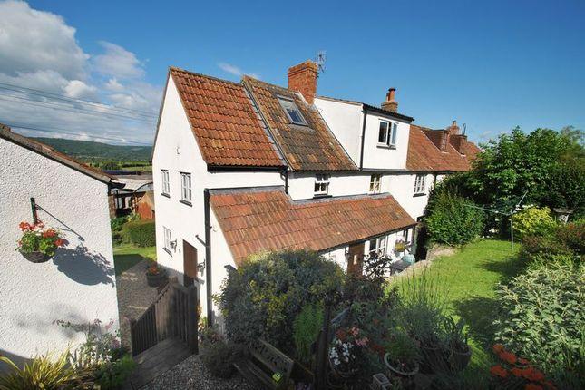 Thumbnail Property for sale in Brinscombe, Weare, Axbridge