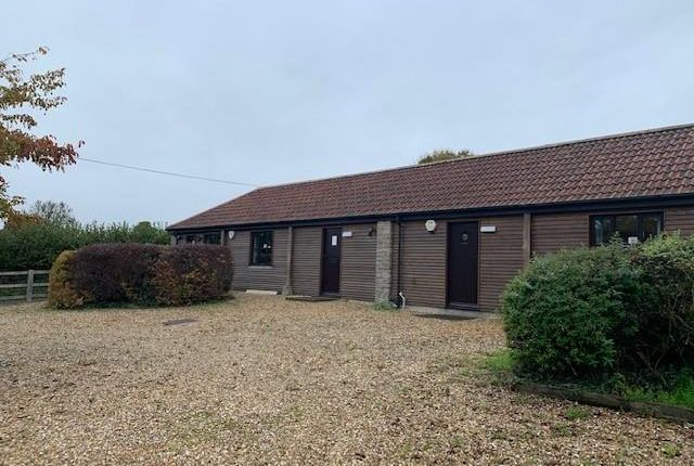 Thumbnail Office to let in Unit 3, Units At Higher Farm, Melbury Osmond, Dorchester