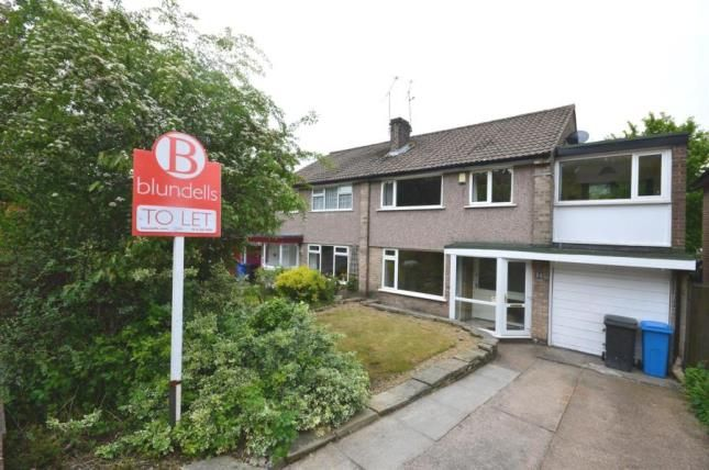 Thumbnail Semi-detached house for sale in Old Hay Close, Sheffield, South Yorkshire