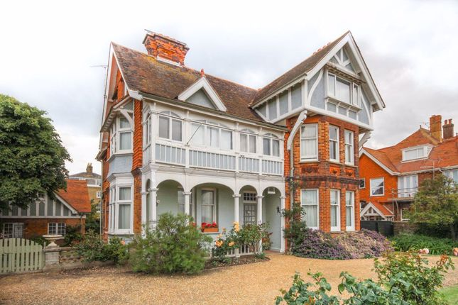 Thumbnail Property to rent in Marine Road, Walmer, Deal