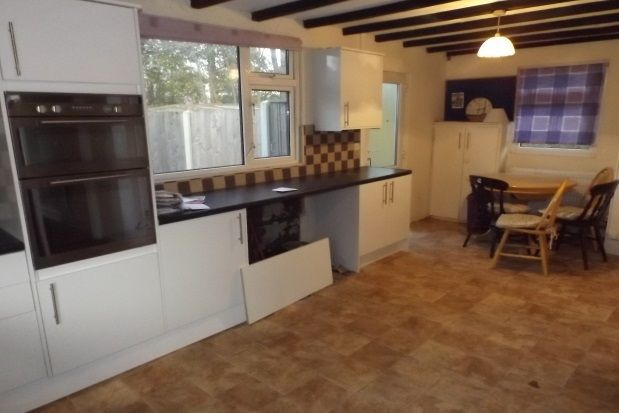 Thumbnail Bungalow to rent in Orston Drive, Wollaton