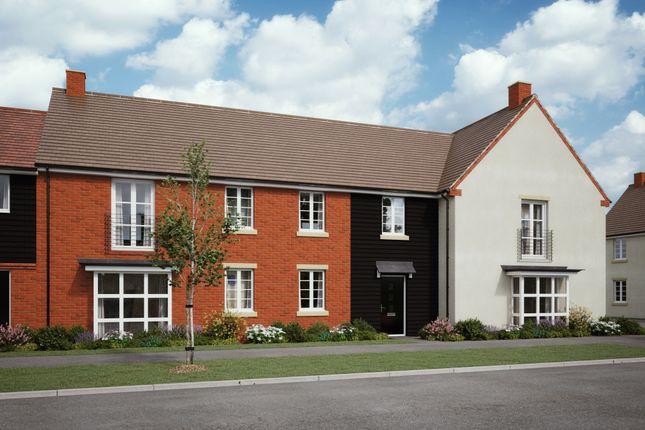 Flat for sale in Dollery Way, Basingstoke