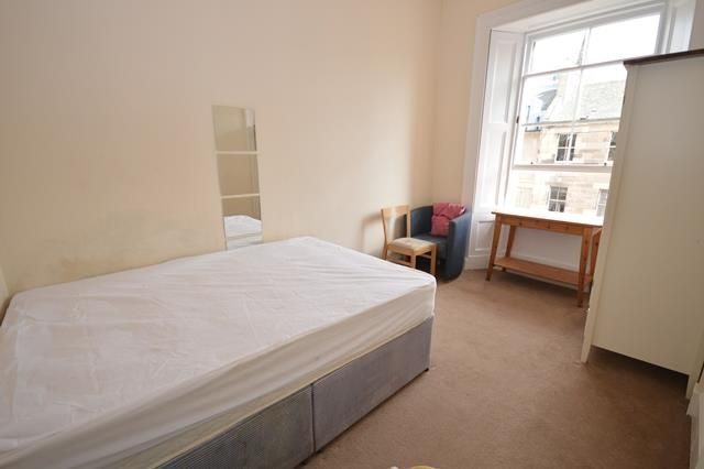 Thumbnail Shared accommodation to rent in Bernard Terrace, Edinburgh