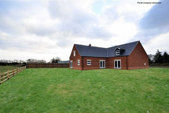 Bungalow for sale in Station Road, North Thoresby, Grimsby