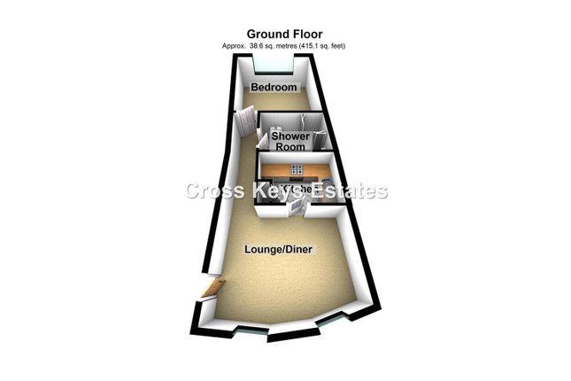 3D Carpet Floor Plan