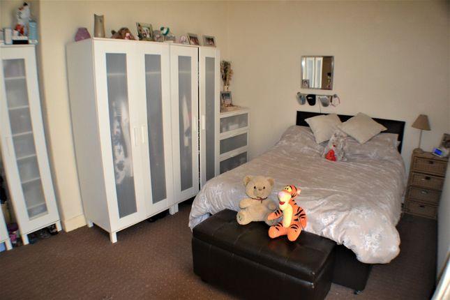 Bedroom One of East Street, Leyland PR25