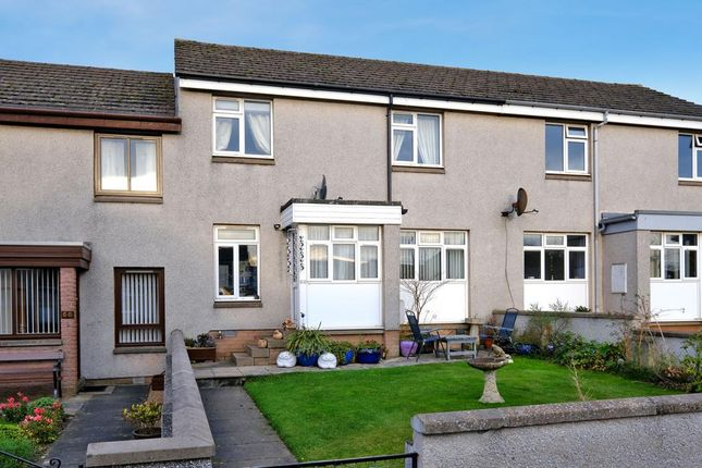 2 bed terraced house for sale in Provost Robson Drive, Laurencekirk AB30