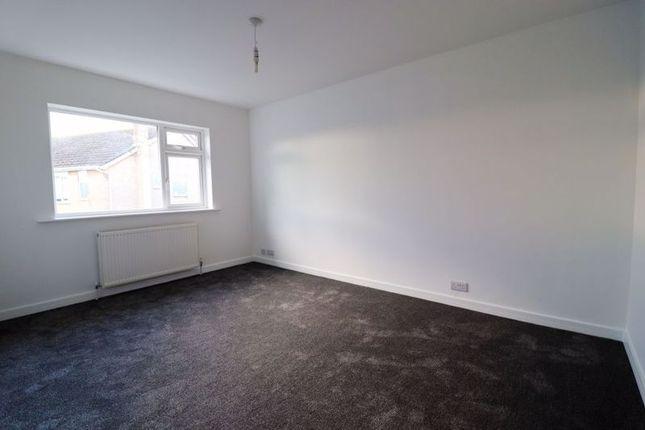 Bedroom One of Rosebud Avenue, Winton, Bournemouth BH9