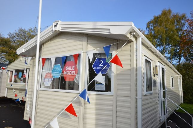 Carlton Meres Are Incredibly Proud To Present This Very Rare And Exceptional Condition Accessible Holiday Home