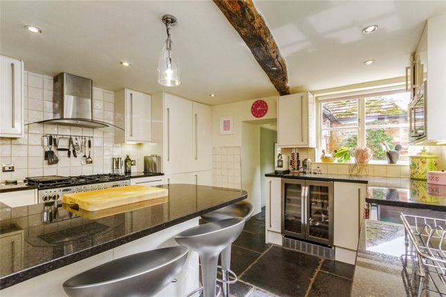 Kitchen of Gravel Hill, Henley-On-Thames, Oxfordshire RG9