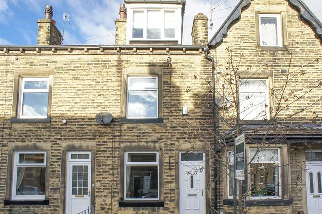 Thumbnail Property for sale in Myrtle Avenue, Bingley, West Yorkshire