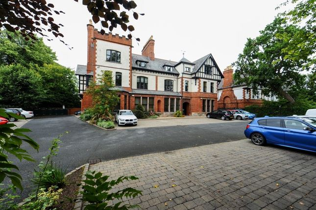 Thumbnail Flat for sale in Sandown Road, Belfast