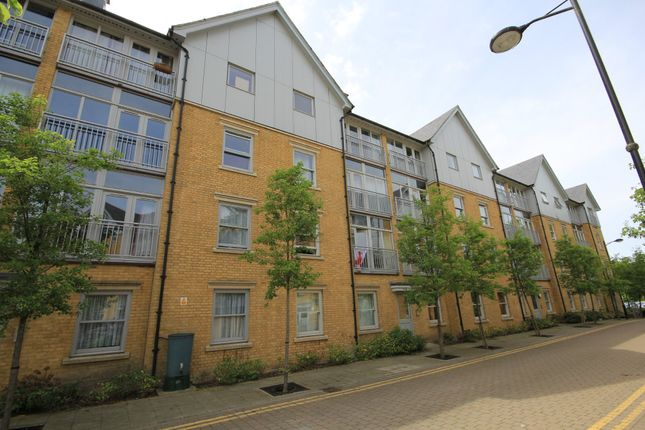 Thumbnail Flat to rent in Bingley Court, Canterbury, Kent