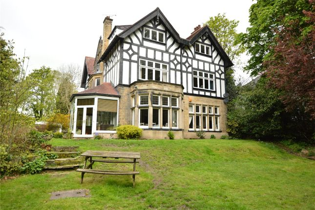 Thumbnail Flat for sale in Apartment 2, Park Avenue, Roundhay, Leeds