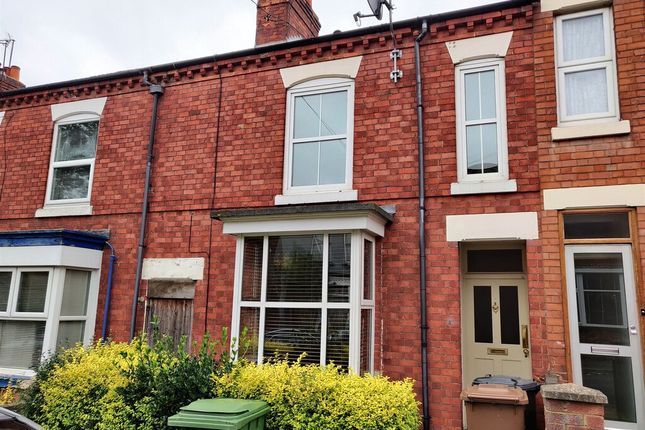 3 bed terraced house to rent in College Street, Wellingborough NN8