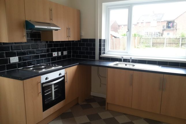 Thumbnail Terraced house to rent in Birch Lane, Dukinfield