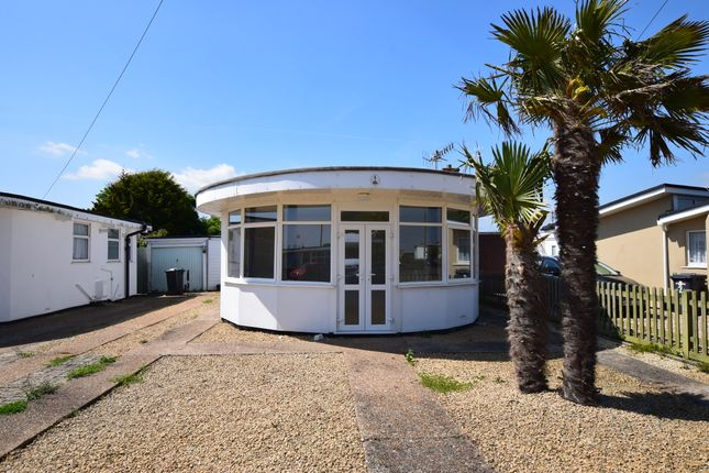 2 bed bungalow for sale in Camber Drive, Pevensey Bay