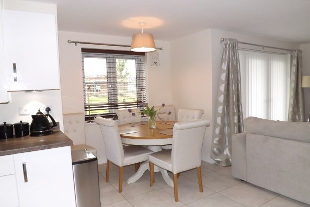 Thumbnail Flat to rent in Fairfields, Milton Keynes