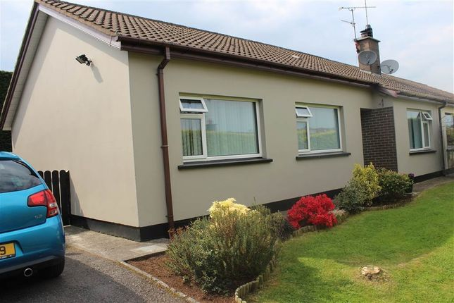 Thumbnail Bungalow for sale in Cherrywood Grove, Newry