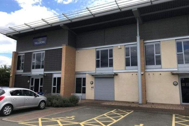 Office for sale in Unit 2, Redwing Court, Willow Farm Business Park, Castle Donington