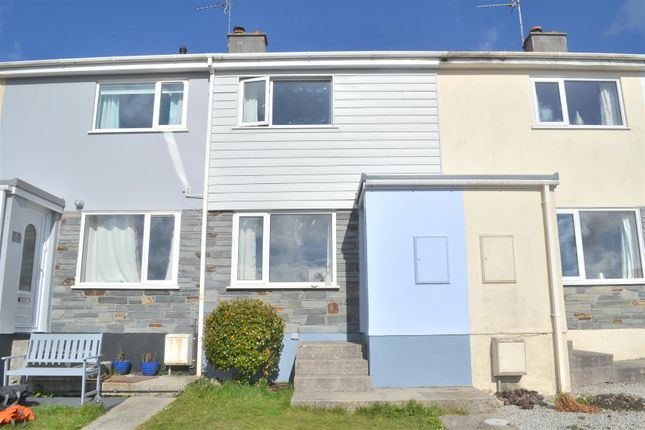 2 bed terraced house for sale in Penmere Close, Helston TR13