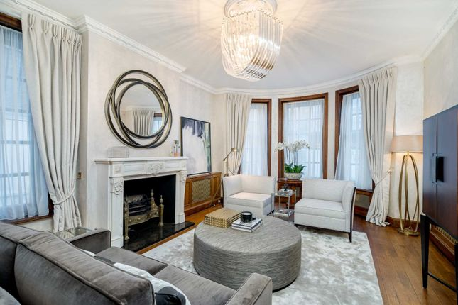 Thumbnail Detached house to rent in Upper Brook Street, Mayfair
