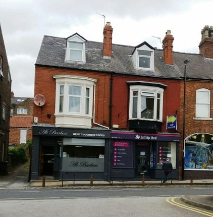 Thumbnail Retail premises to let in Front Street, Acomb, York