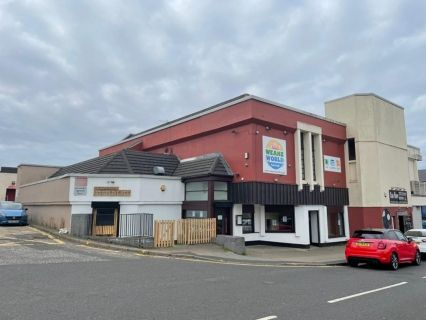 Thumbnail Leisure/hospitality for sale in ., Airdrie