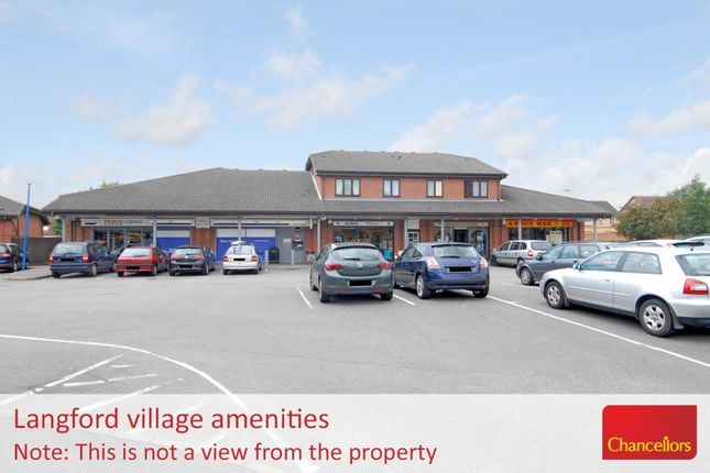 Local Amenities of Langford Village, Bicester OX26