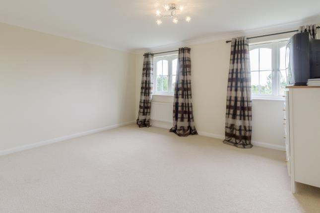 Bedroom Three of Prestwick Road, Great Denham, Bedford, Bedfordshire MK40