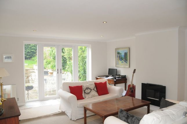 Thumbnail Semi-detached house to rent in Luker Avenue, Henley-On-Thames