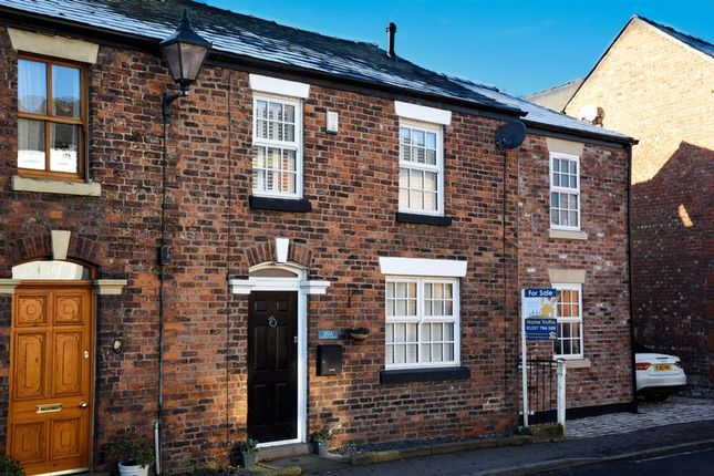 Thumbnail Terraced house for sale in Castle House, 26A Town Road, Croston